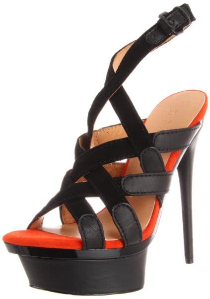 L.A.M.B. – Imogen Ankle Strap Sandal