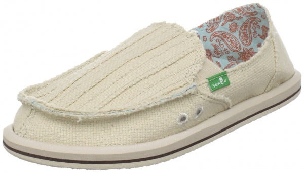 Sanuk – Women's Carpe DM