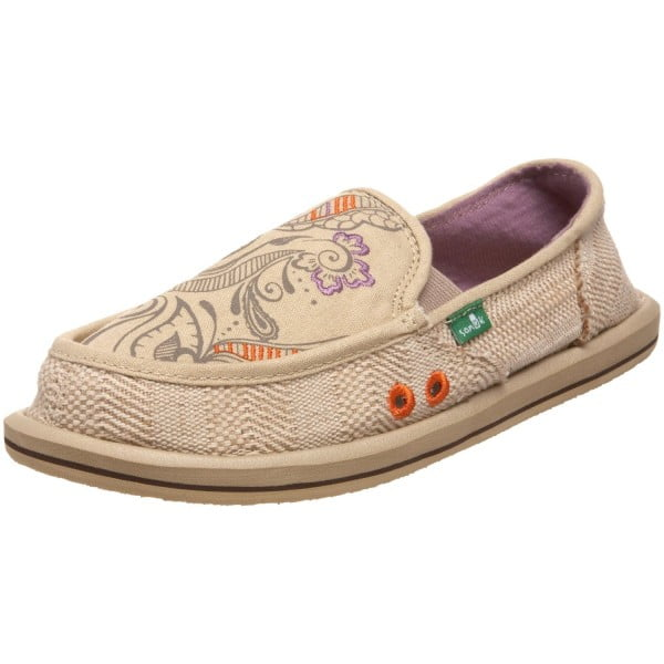 Sanuk – Women's sidewalk surfer
