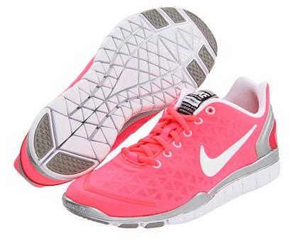 Nike Free – TR Fit 2