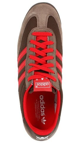 Adidas Original – Dragon