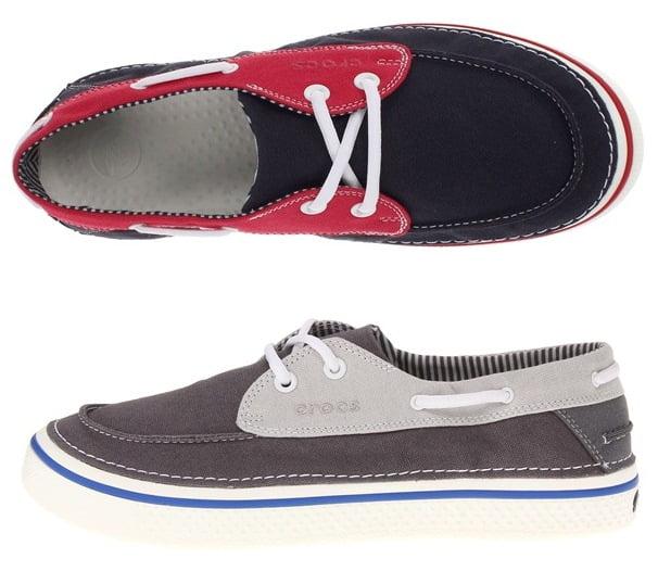 Crocs – Hover Boat