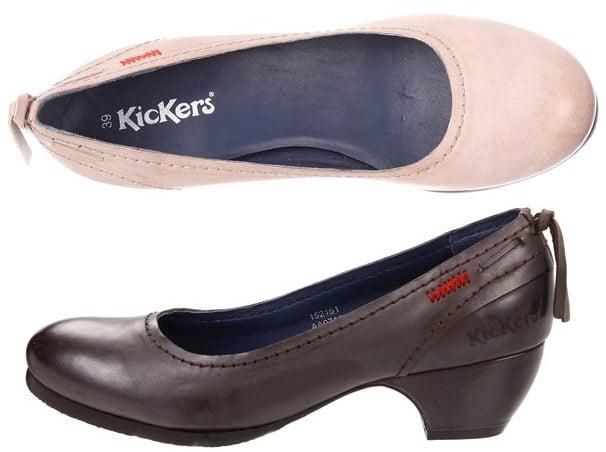 Kickers – Elsababie