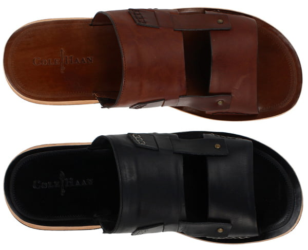 Cole Haan Pine Point Slide