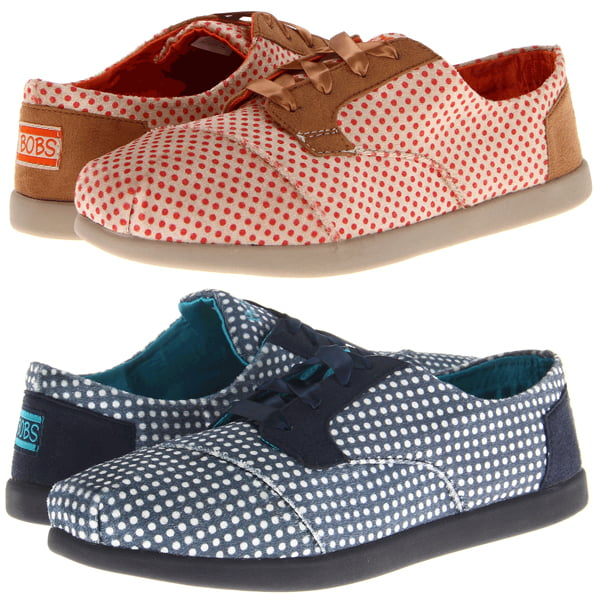 Skechers – Bobs World Polka