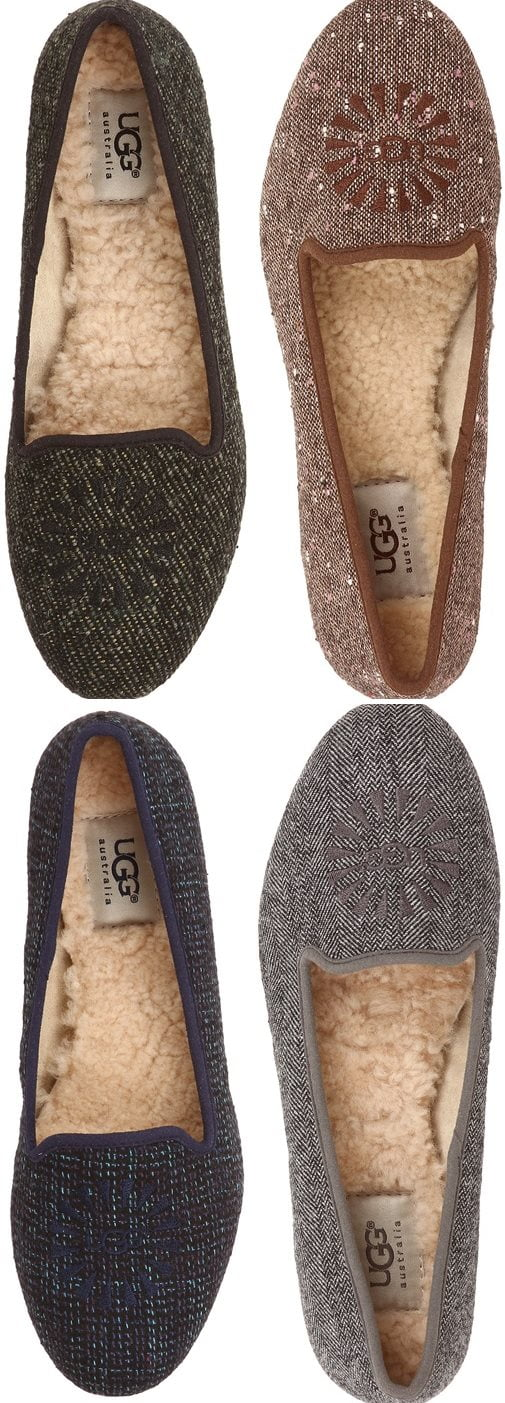 UGG Alloway Tweed