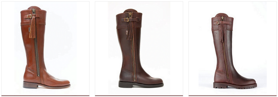 Wide Calf Boots to the Rescue
