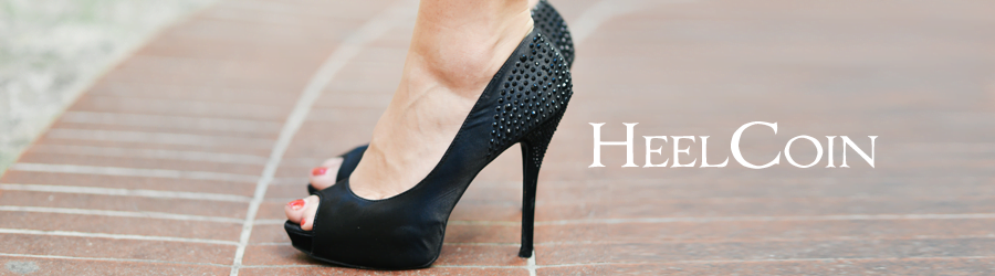 HeelCoin: It's Like Bitcoin But For Shoes