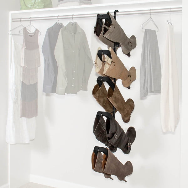 shoe and boot organizer