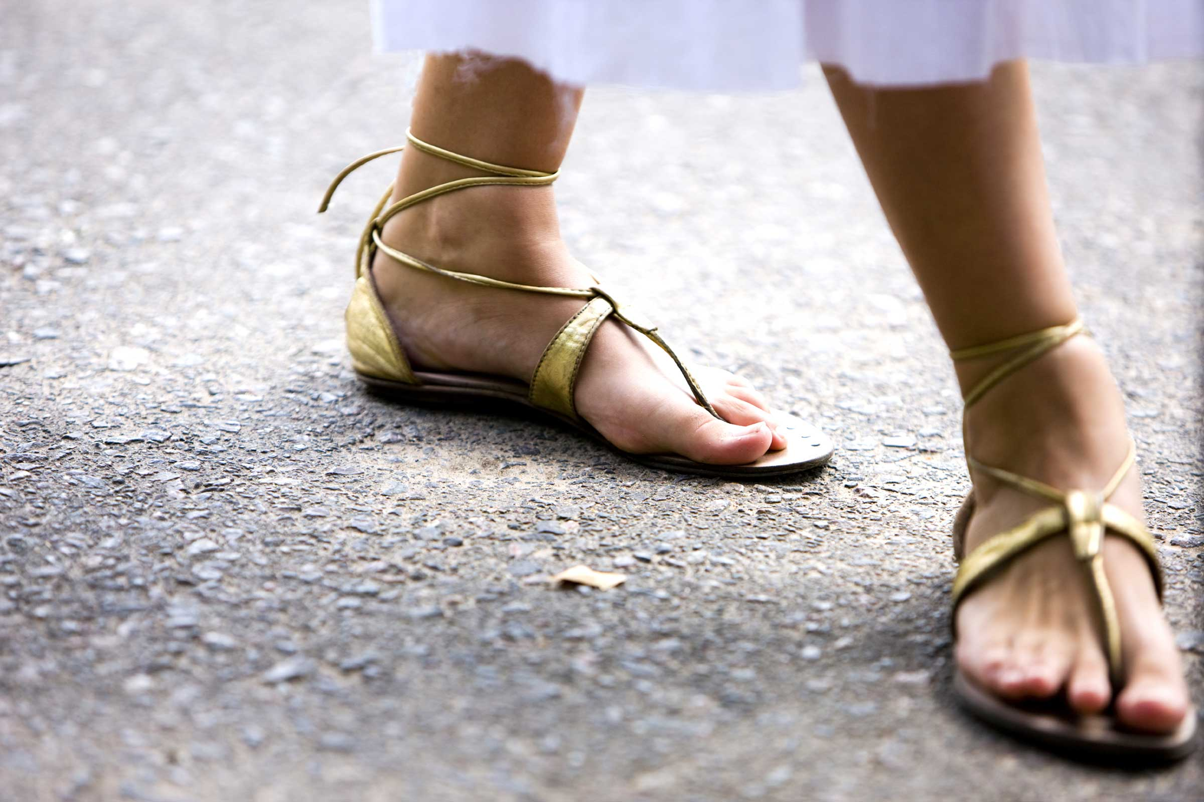 Essential Advice for Purchasing the Perfect Pair of Sandals for Women
